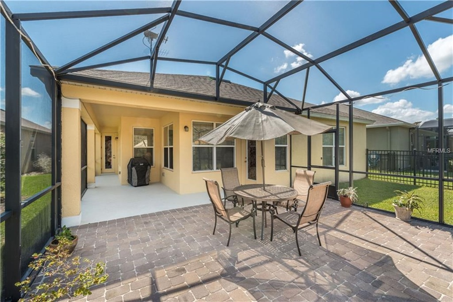 Real Estate Photography - 1398 Lexington Ave, Davenport, FL, 33837 -