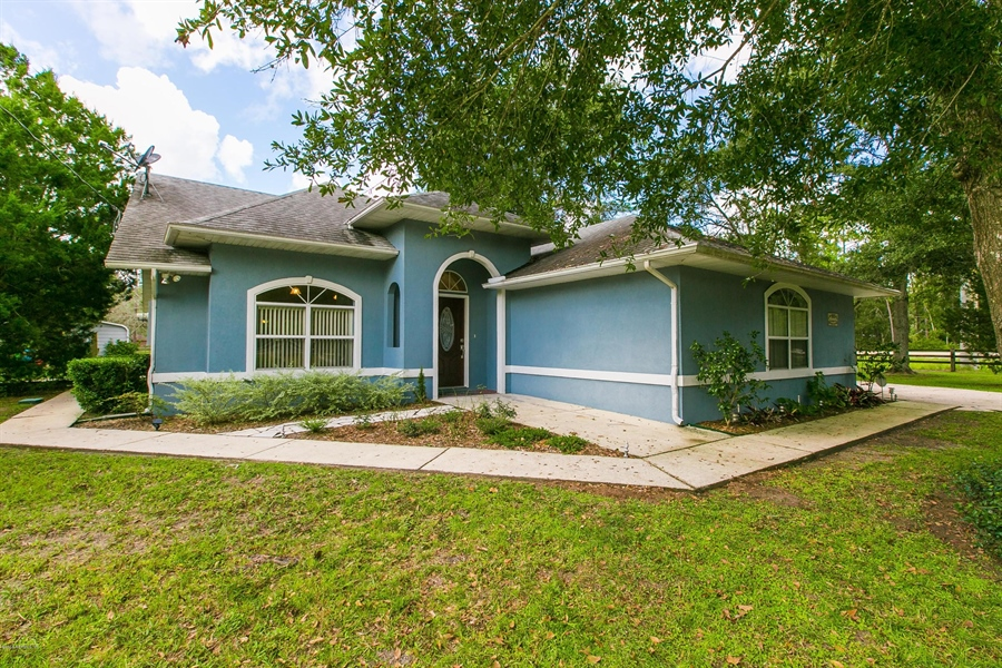 Real Estate Photography - 4305 Turnbull Dr, Saint Augustine, FL, 32092 - Location 1