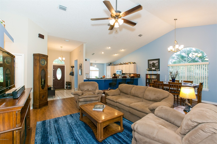 Real Estate Photography - 4305 Turnbull Dr, Saint Augustine, FL, 32092 - Location 2