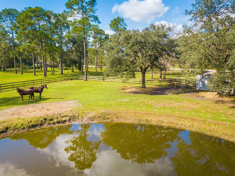Real Estate Photography - 4305 Turnbull Dr, Saint Augustine, FL, 32092 - Location 3