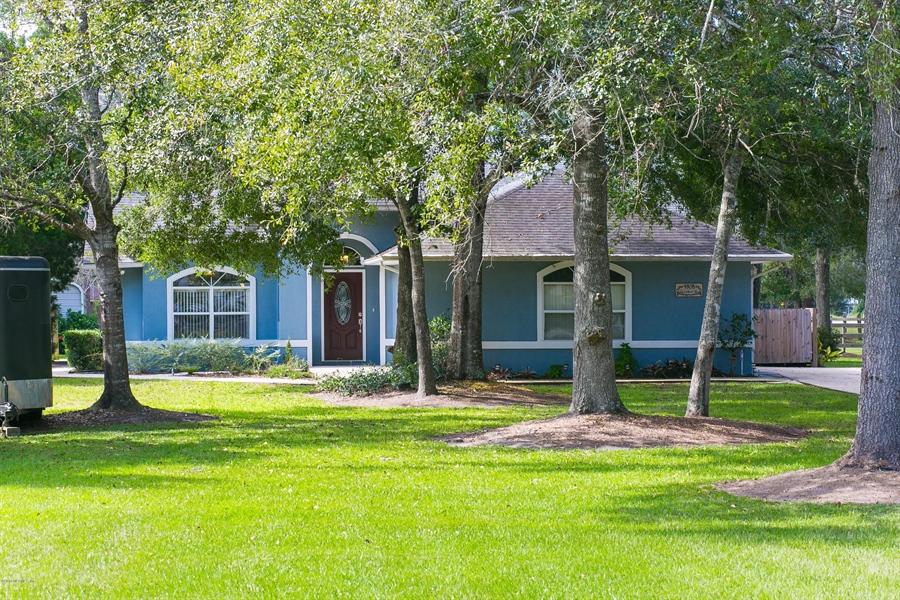Real Estate Photography - 4305 Turnbull Dr, Saint Augustine, FL, 32092 - Location 8