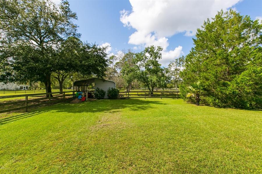 Real Estate Photography - 4305 Turnbull Dr, Saint Augustine, FL, 32092 -