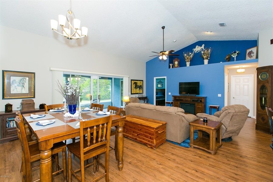 Real Estate Photography - 4305 Turnbull Dr, Saint Augustine, FL, 32092 - Location 14