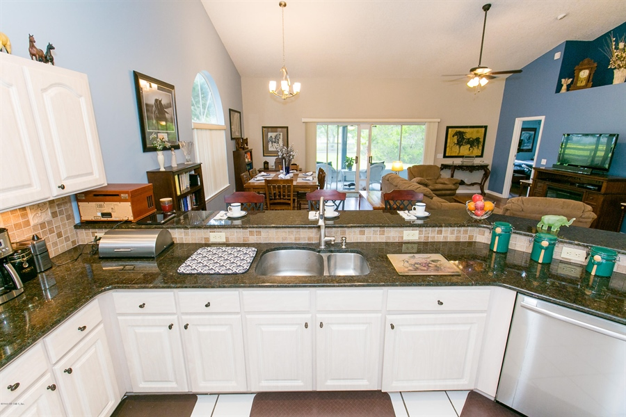 Real Estate Photography - 4305 Turnbull Dr, Saint Augustine, FL, 32092 - Location 16