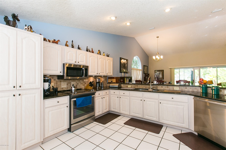 Real Estate Photography - 4305 Turnbull Dr, Saint Augustine, FL, 32092 - Location 19