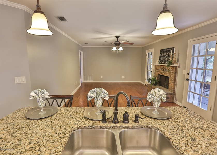 Real Estate Photography - 11818 Founders Cv, Jacksonville, FL, 32225 - Location 9