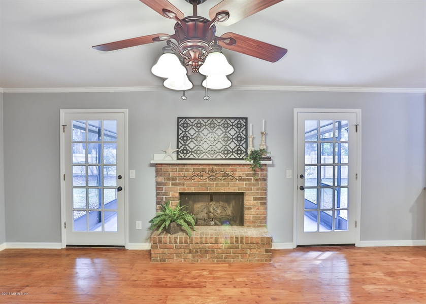 Real Estate Photography - 11818 Founders Cv, Jacksonville, FL, 32225 - Location 10