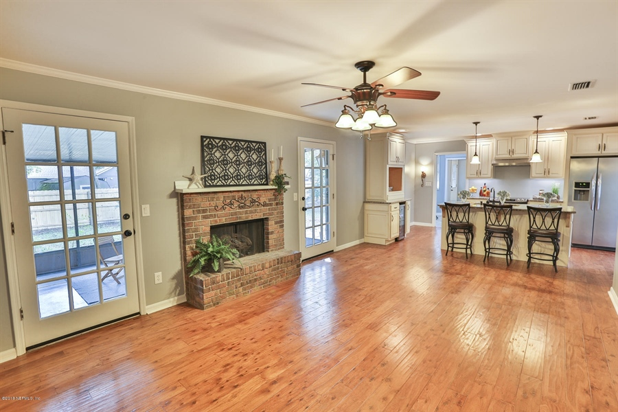 Real Estate Photography - 11818 Founders Cv, Jacksonville, FL, 32225 - Location 11