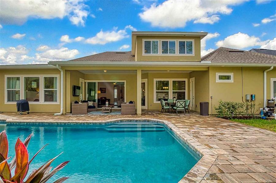 Real Estate Photography - 126 Winston, St Johns, FL, 32259 - Location 1