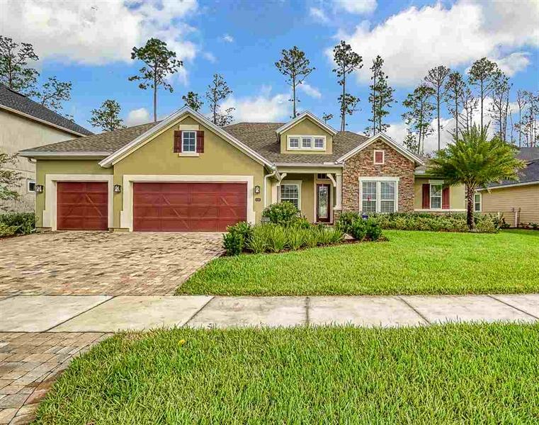 Real Estate Photography - 126 Winston, St Johns, FL, 32259 - Location 2