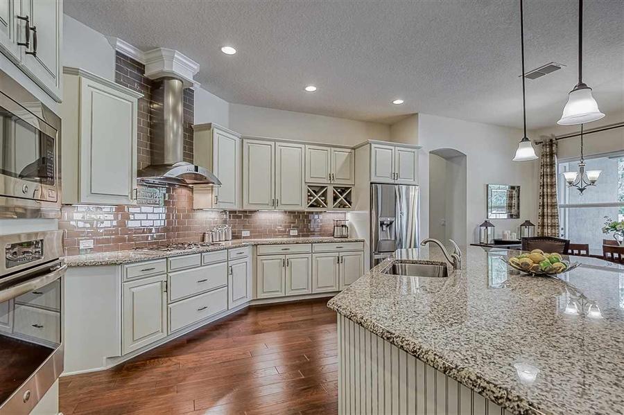 Real Estate Photography - 126 Winston, St Johns, FL, 32259 - Location 3