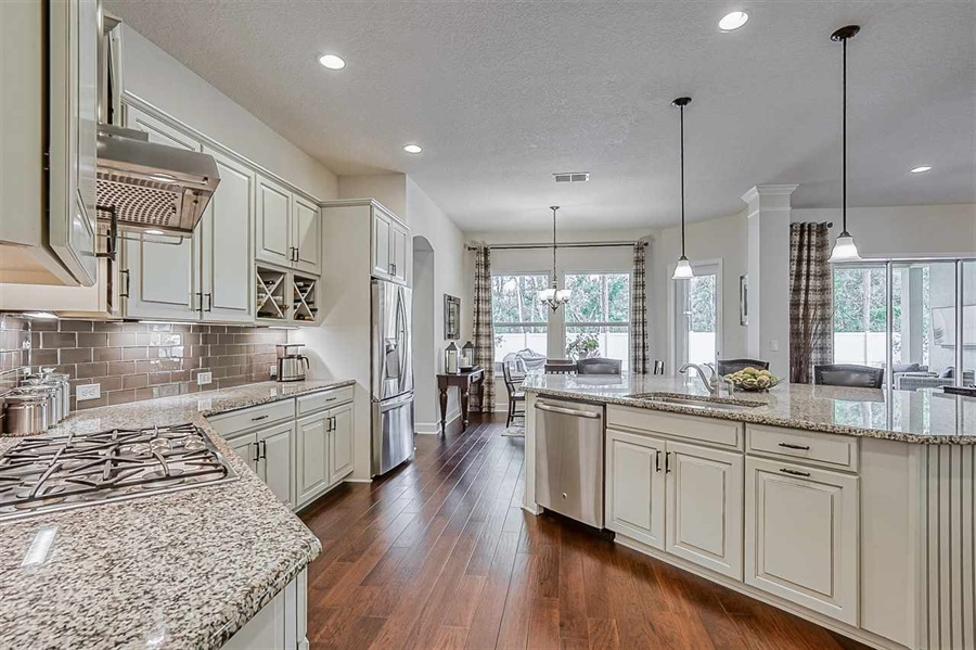 Real Estate Photography - 126 Winston, St Johns, FL, 32259 - Location 4