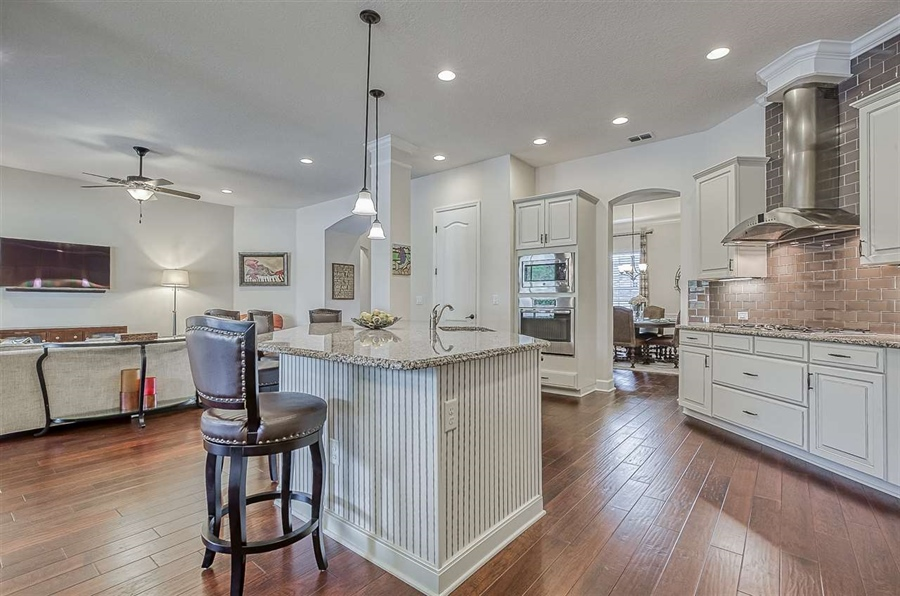 Real Estate Photography - 126 Winston, St Johns, FL, 32259 - Location 6
