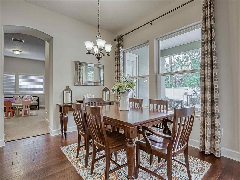 Real Estate Photography - 126 Winston, St Johns, FL, 32259 - Location 7
