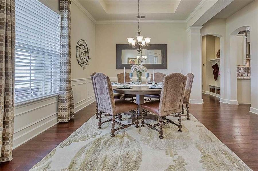 Real Estate Photography - 126 Winston, St Johns, FL, 32259 - Location 9