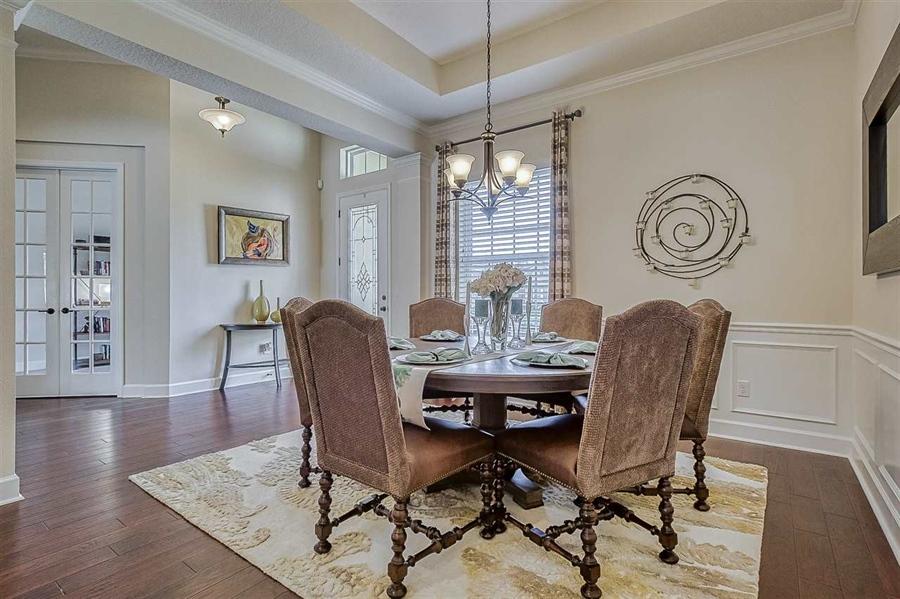Real Estate Photography - 126 Winston, St Johns, FL, 32259 - Location 10