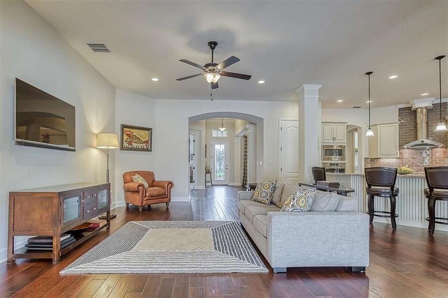 Real Estate Photography - 126 Winston, St Johns, FL, 32259 - Location 11