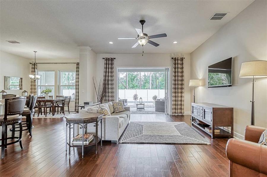 Real Estate Photography - 126 Winston, St Johns, FL, 32259 - Location 12