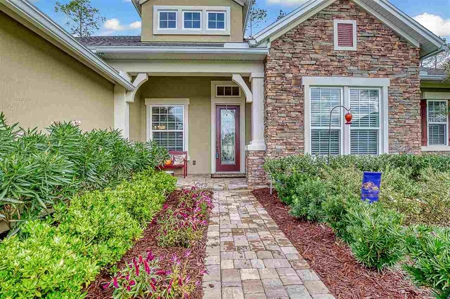 Real Estate Photography - 126 Winston, St Johns, FL, 32259 -