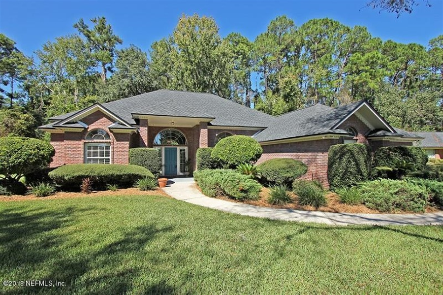 Real Estate Photography - 13220 Pecky Cypress Dr, Jacksonville, FL, 32223 - Location 1