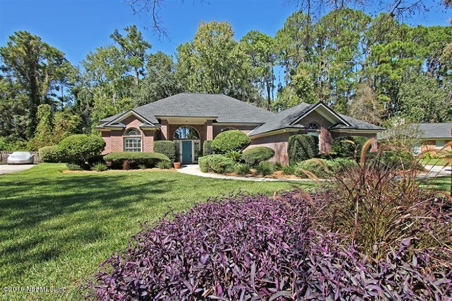 Real Estate Photography - 13220 Pecky Cypress Dr, Jacksonville, FL, 32223 - Location 2