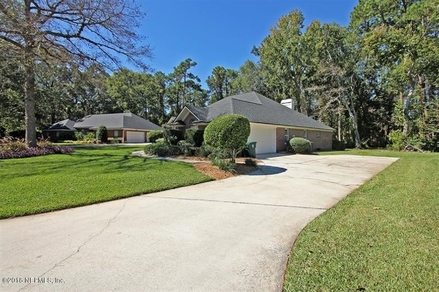 Real Estate Photography - 13220 Pecky Cypress Dr, Jacksonville, FL, 32223 -