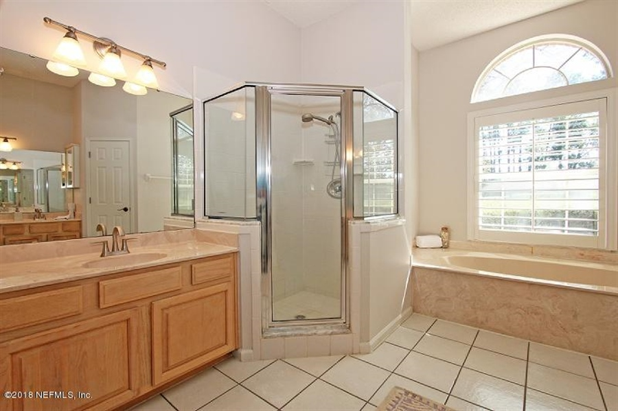 Real Estate Photography - 13220 Pecky Cypress Dr, Jacksonville, FL, 32223 - Location 19