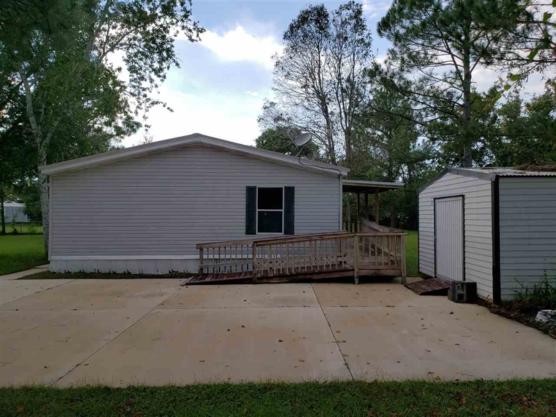 Real Estate Photography - 2015 Sara Lynn Dr, Saint Augustine, FL, 32084 -
