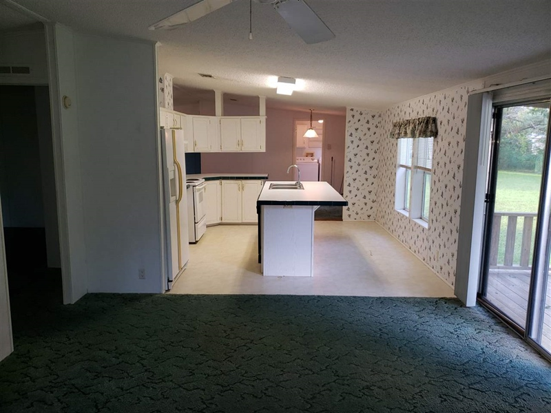 Real Estate Photography - 2015 Sara Lynn Dr, Saint Augustine, FL, 32084 - Location 13