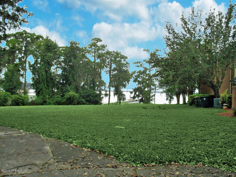 Real Estate Photography - LOT 3 COVE VIEW DR, JACKSONVILLE, FL, 32257 - Location 8