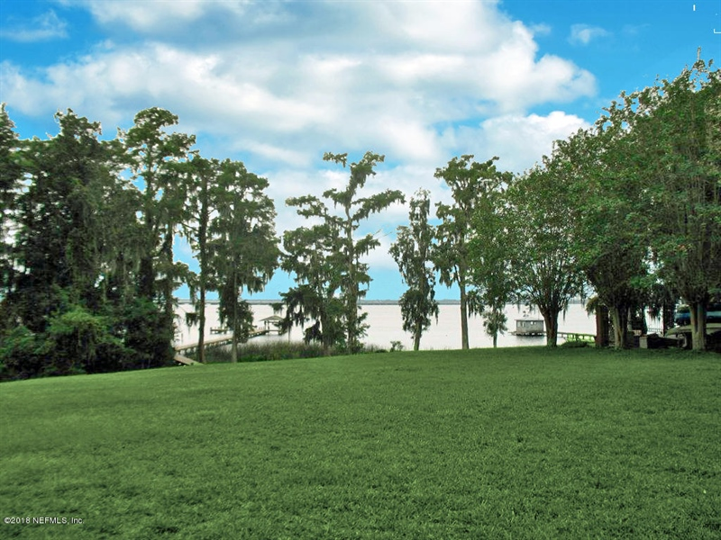 Real Estate Photography - LOT 2 COVE VIEW DR, JACKSONVILLE, FL, 32257 - Location 1