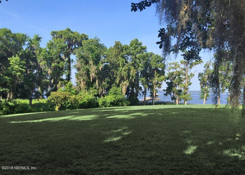 Real Estate Photography - LOT 2 COVE VIEW DR, JACKSONVILLE, FL, 32257 - Location 4