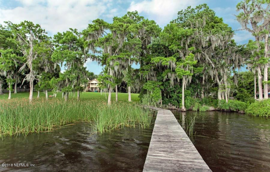Real Estate Photography - LOT 2 COVE VIEW DR, JACKSONVILLE, FL, 32257 - Location 6
