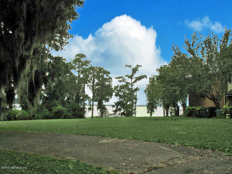 Real Estate Photography - LOT 2 COVE VIEW DR, JACKSONVILLE, FL, 32257 - Location 12