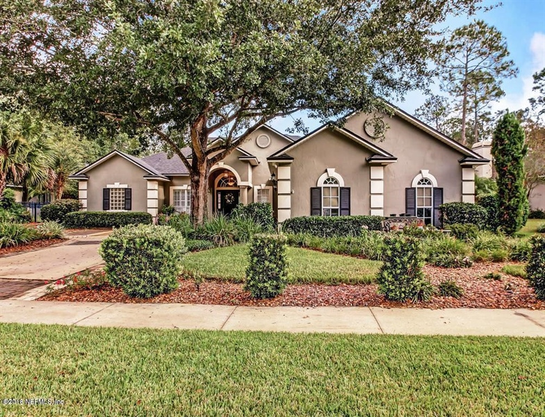 Real Estate Photography - 4624 Pecos Ct, Saint Johns, FL, 32259 - Location 1