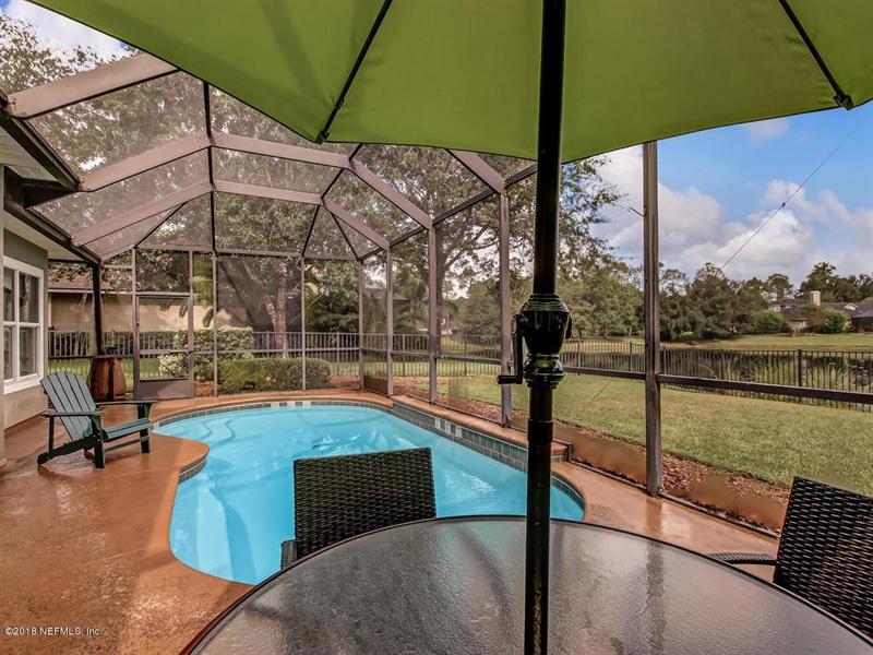 Real Estate Photography - 4624 Pecos Ct, Saint Johns, FL, 32259 - Location 2