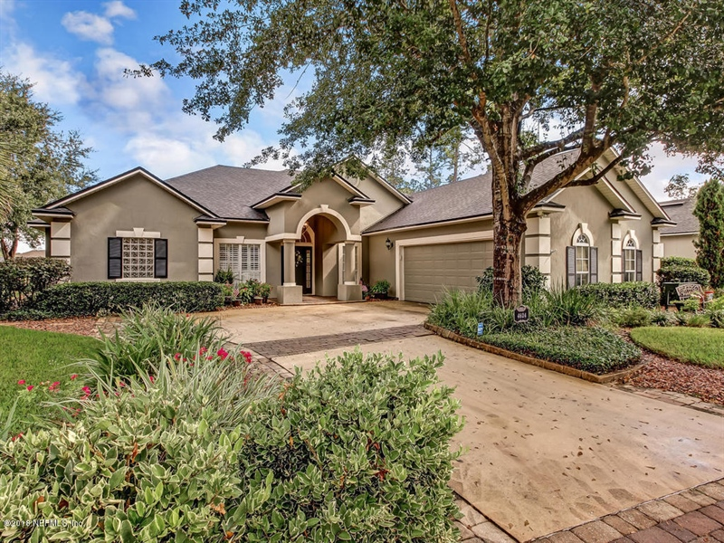 Real Estate Photography - 4624 Pecos Ct, Saint Johns, FL, 32259 - Location 3