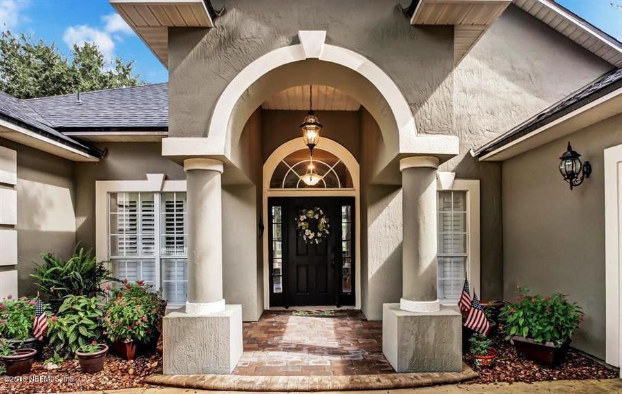 Real Estate Photography - 4624 Pecos Ct, Saint Johns, FL, 32259 - Location 4