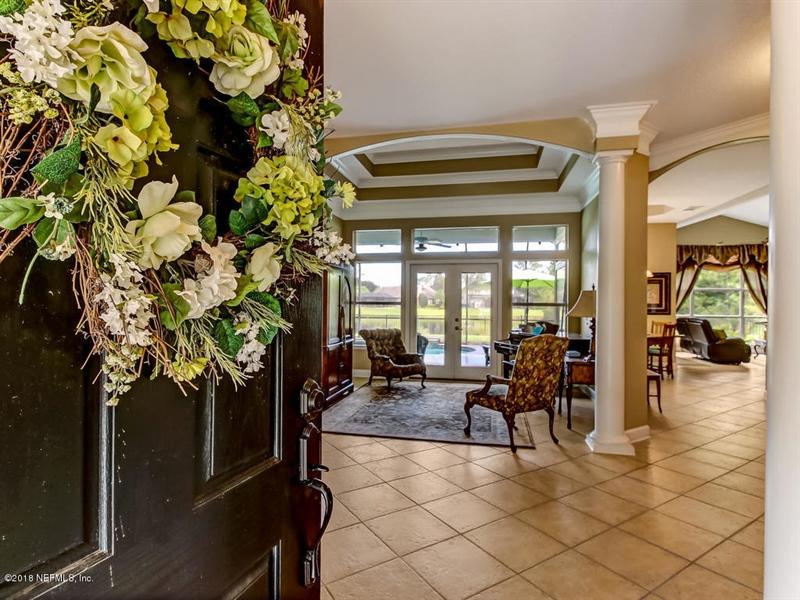 Real Estate Photography - 4624 Pecos Ct, Saint Johns, FL, 32259 - Location 5