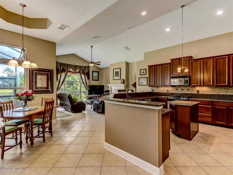 Real Estate Photography - 4624 Pecos Ct, Saint Johns, FL, 32259 - Location 6