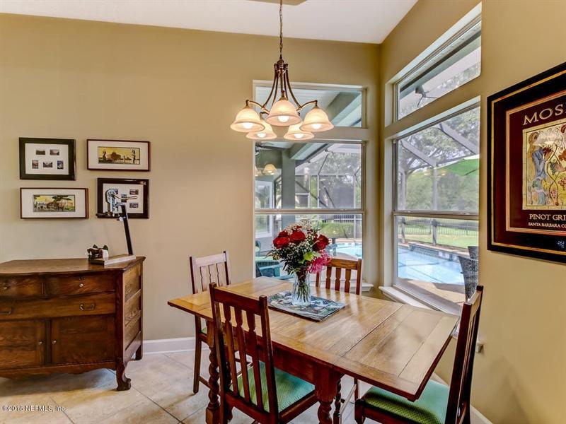 Real Estate Photography - 4624 Pecos Ct, Saint Johns, FL, 32259 - Location 7