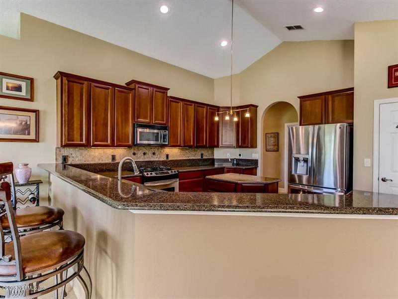 Real Estate Photography - 4624 Pecos Ct, Saint Johns, FL, 32259 - Location 8