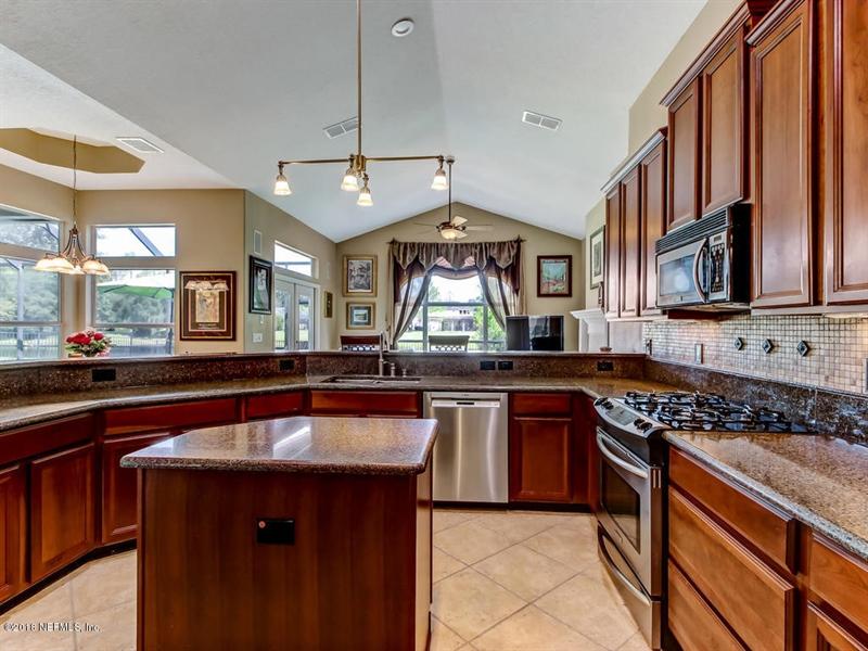 Real Estate Photography - 4624 Pecos Ct, Saint Johns, FL, 32259 - Location 10