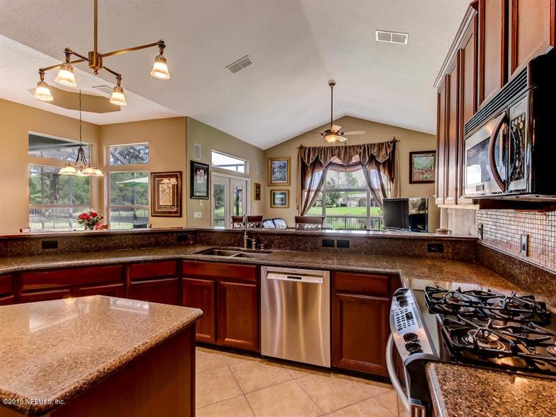 Real Estate Photography - 4624 Pecos Ct, Saint Johns, FL, 32259 - Location 11