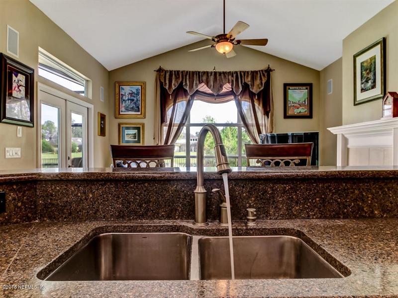 Real Estate Photography - 4624 Pecos Ct, Saint Johns, FL, 32259 - Location 12