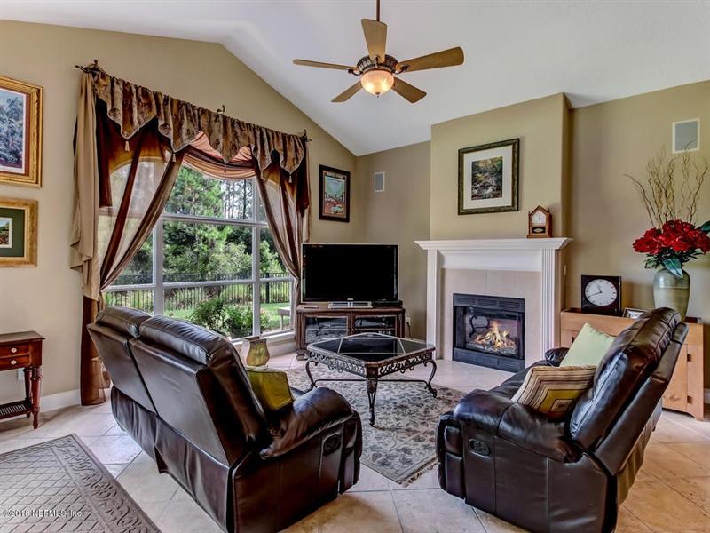 Real Estate Photography - 4624 Pecos Ct, Saint Johns, FL, 32259 - Location 13