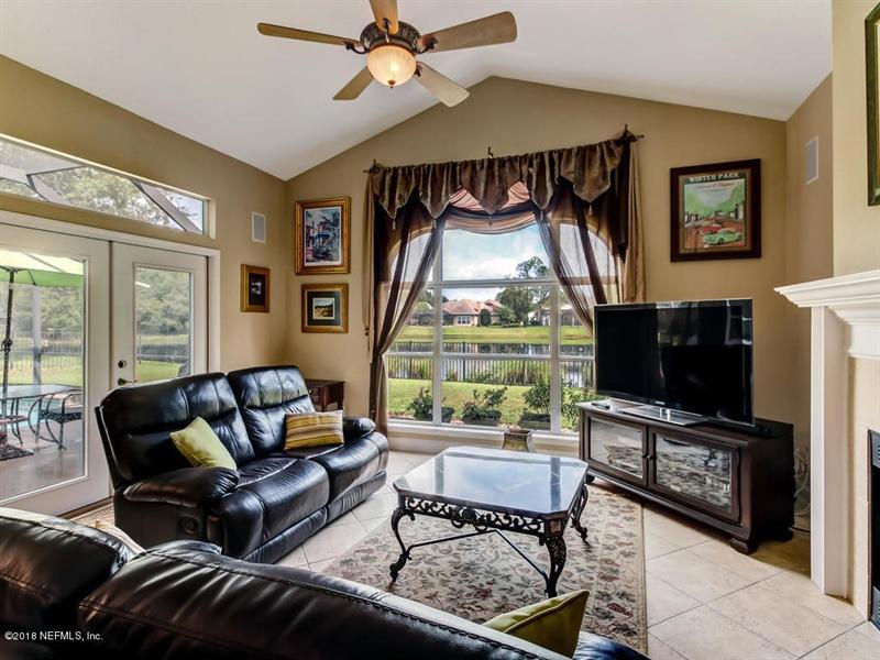 Real Estate Photography - 4624 Pecos Ct, Saint Johns, FL, 32259 - Location 14