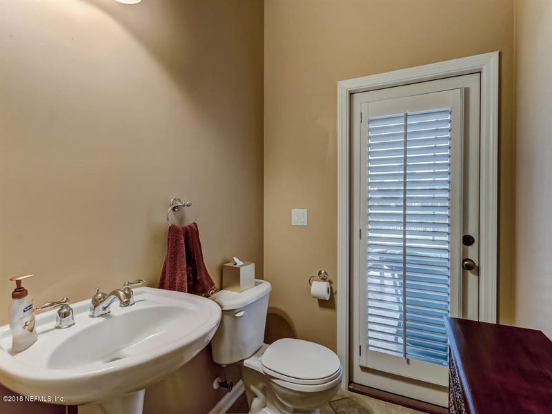 Real Estate Photography - 4624 Pecos Ct, Saint Johns, FL, 32259 - Location 16