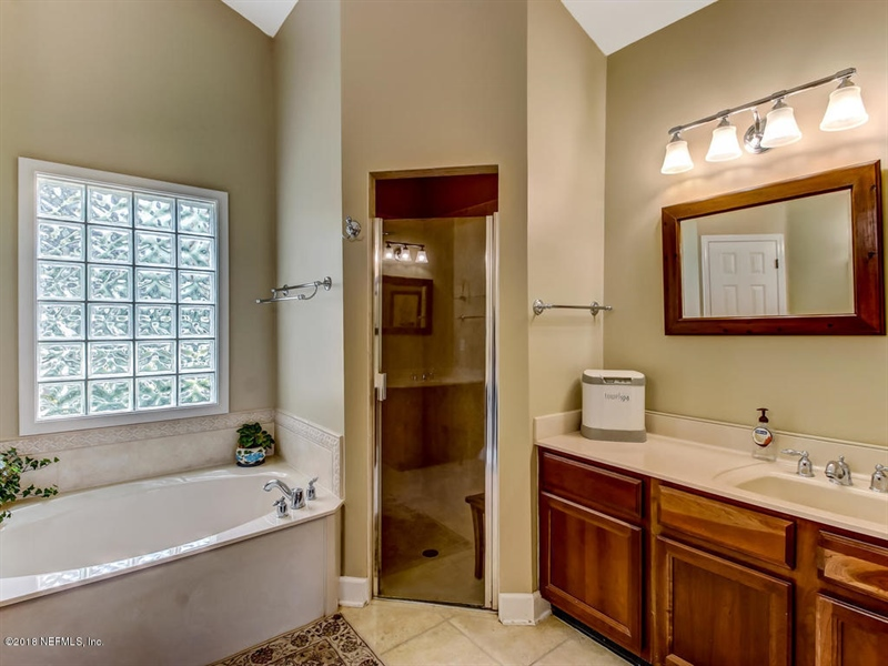 Real Estate Photography - 4624 Pecos Ct, Saint Johns, FL, 32259 - Location 20