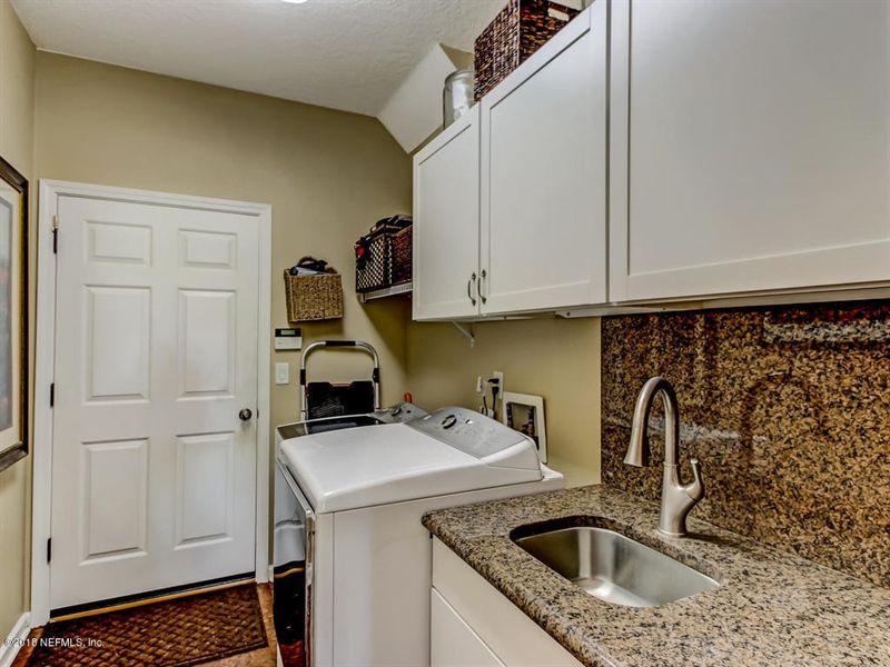 Real Estate Photography - 4624 Pecos Ct, Saint Johns, FL, 32259 - Location 22